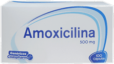 Antibiotikum Amoxicillin kaufen ohne Rezept in der Schweiz