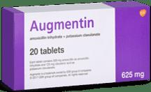 Antibiotikum Augmentin kaufen in der Schweiz online
