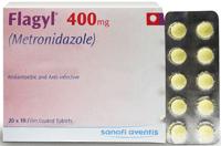 Antibiotikum Flagyl (Metronidazol) kaufen ohne Rezept in der Schweiz