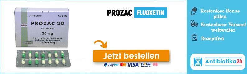 Antidepressiva Prozac Fluoxetin kaufen in der Schweiz