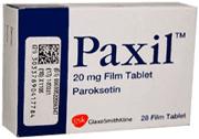Beste Antidepressiva rezeptfrei: Paxilc Paroxetin kaufen in der Schweiz