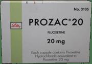 Beste Antidepressiva rezeptfrei: Prozac Fluoxetin kaufen in der Schweiz